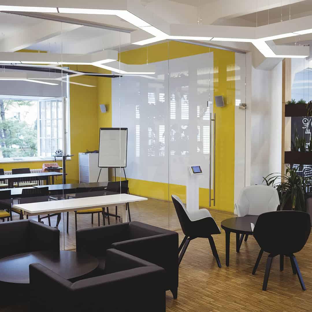 Reformas oficinas y locales comerciales