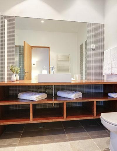 Diseño y Reforma Cuarto de Baño