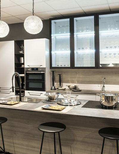 Diseño y Obra Cocina